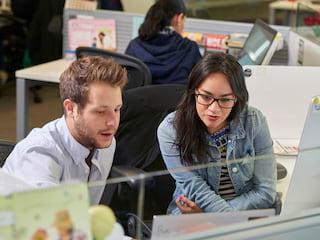 Szansa na zdobycie doświadczenia zawodowego w międzynarodowej firmie! - praktyki, staż, nestle, rekrutacja