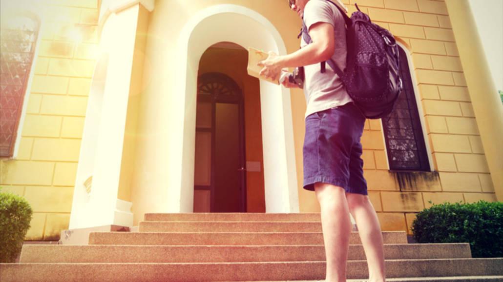 Wyjazd na Erasmusa: gdzie najtaniej kupić euro?