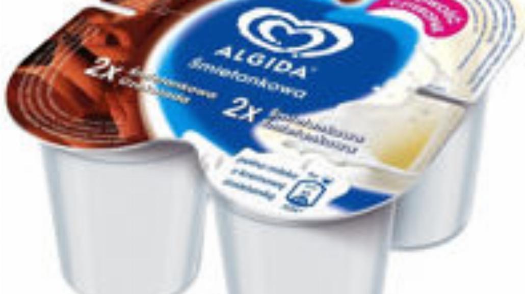 Pierwszy lodowy czteropak na polskim rynku