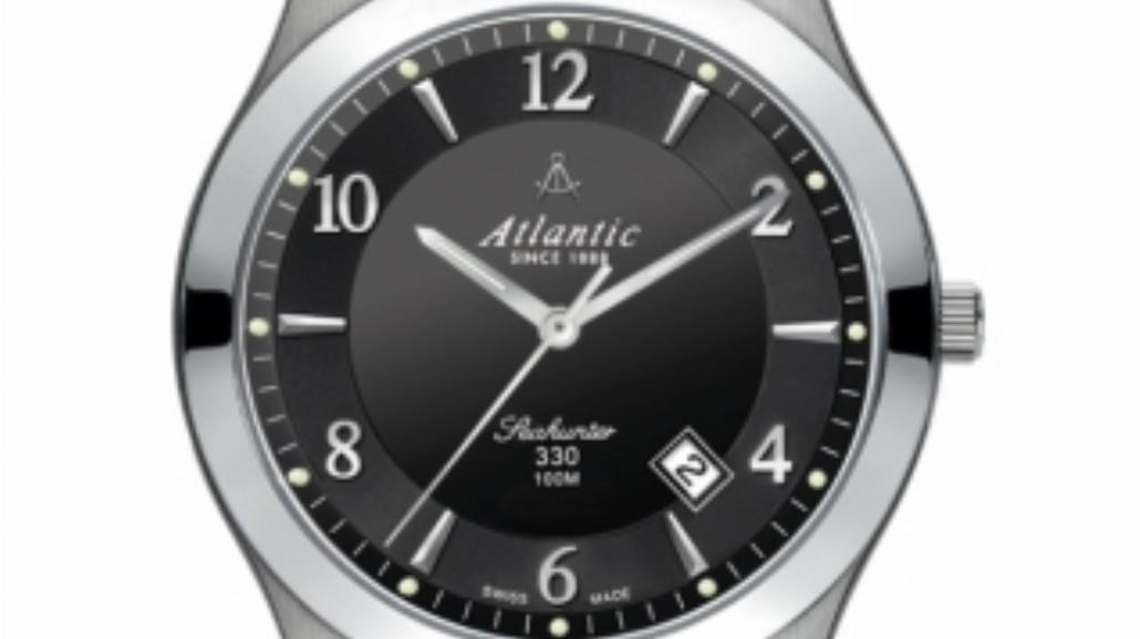 Niezniszczalny zegarek z tytanu