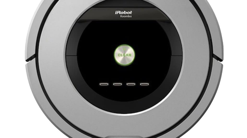 iRobot Roomba 886 – twój nowy domowy pomocnik