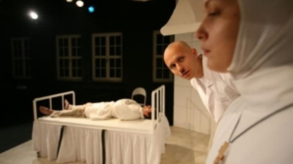 Witkacy i Szekspir młodym okiem