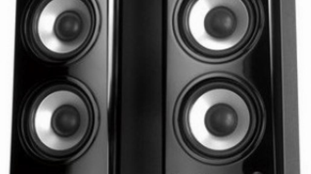 Najpopularniejsze głośniki komputerowe 2013 roku