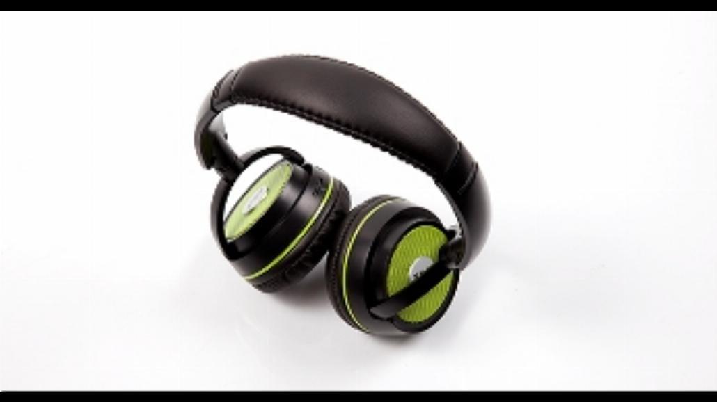 Słuchawki z wbudowanym odtwarzaczem mp3