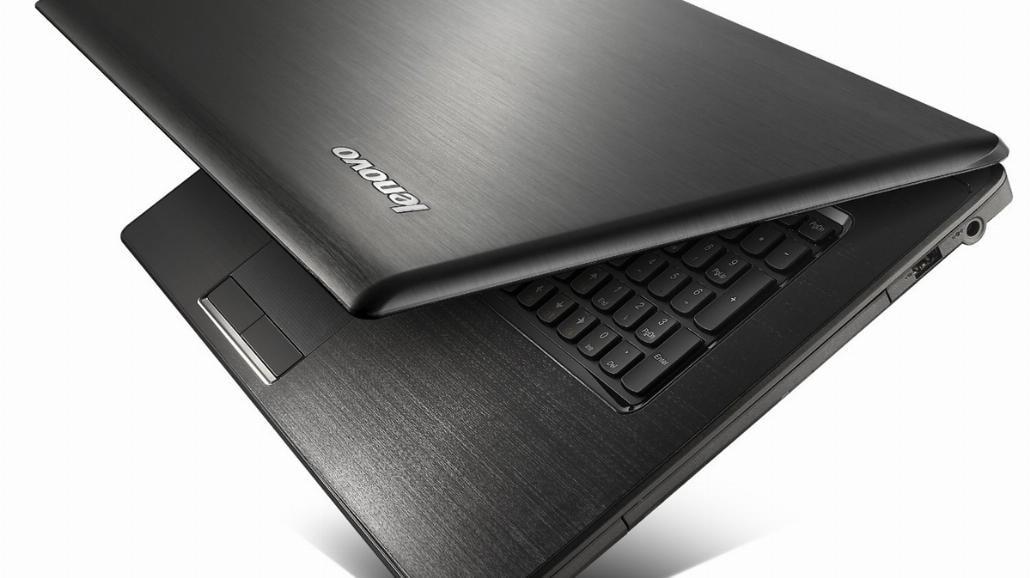 Polska premiera Lenovo IdeaPad G770