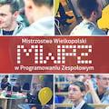 Zapraszamy serdecznie na XII MWPZ! - Mistrzostwa Wielkopolski w Programowaniu Zespołowym, Politechnika Poznańska