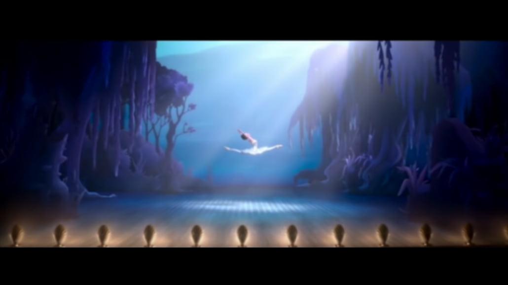 """""""Ballerina"""" - nowa animacja twórców """"Madagaskaru"""" [WIDEO]"""