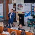 Praktycy nauki i biznesu spotkają się w Humanitas - Wyższa Szkoła Humanitas w Sosnowcu, Sosnowiec uczelnie