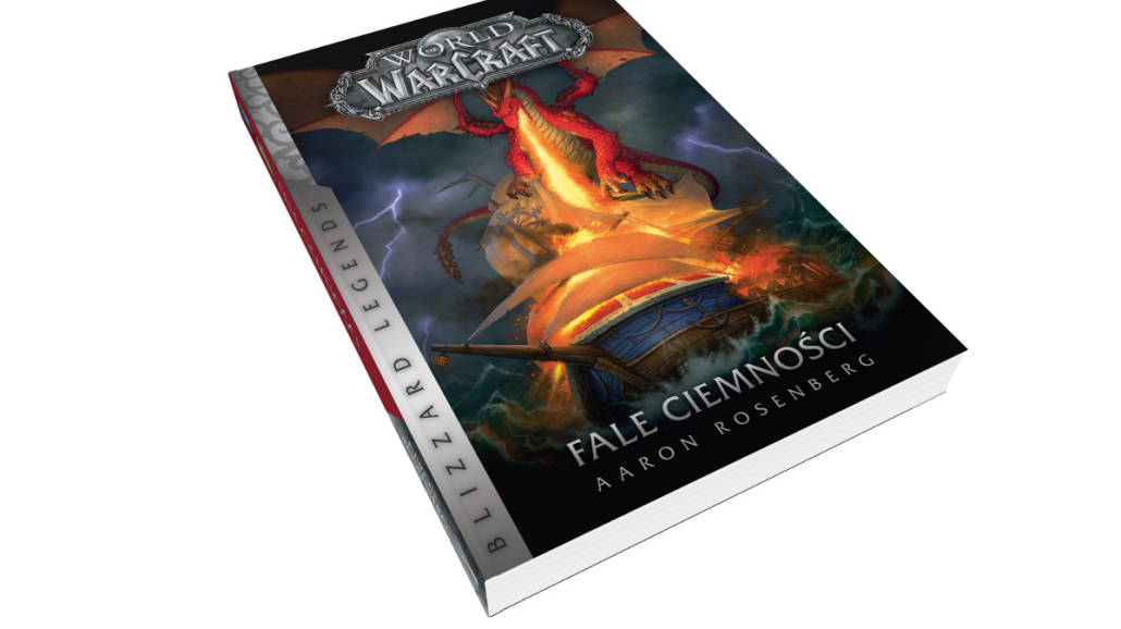 Warcraft: Fale CiemnoÅ›ci
