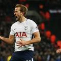 Harry Kane został najlepszym strzelcem 2017 roku - piłka nożna, sezon, najwięcej goli, gole, piłkarz, ranking