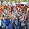 """Zagraj """"Nie Płacz Ewka"""" na Gitarowym Rekordzie we Wrocławiu - Gitarowy Rekord Guinnessa, Koncert we Wrocławiu, Majówka, Majówka we Wrocławiu, Wrockfest"""
