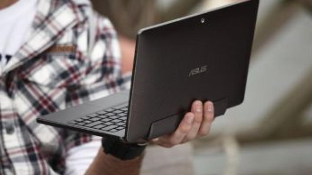 Tablet ASUS Eee Pad Transformer
