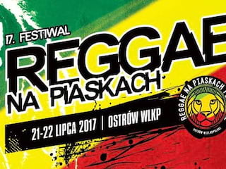 """""""Mała Jamajka"""" na Piaskach - Reggae na Piaskach, Mała Jamajka, reggae, festiwal reggae"""