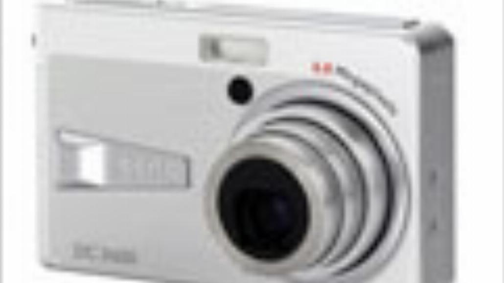BenQ X600 wyróżniony przez Foto Video Digital