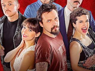 """""""Gotowi na wszystko. Exterminator"""" - najnowsza polska komedia o piątce przyjaciół - film, obsada, premiera, aktorzy, zdjęcia"""