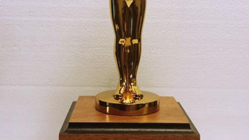 Internauci wybrali laureatów Oscarów [WIDEO]