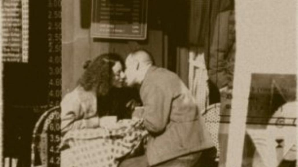 Walentynkowa kolacja z frutti di mare