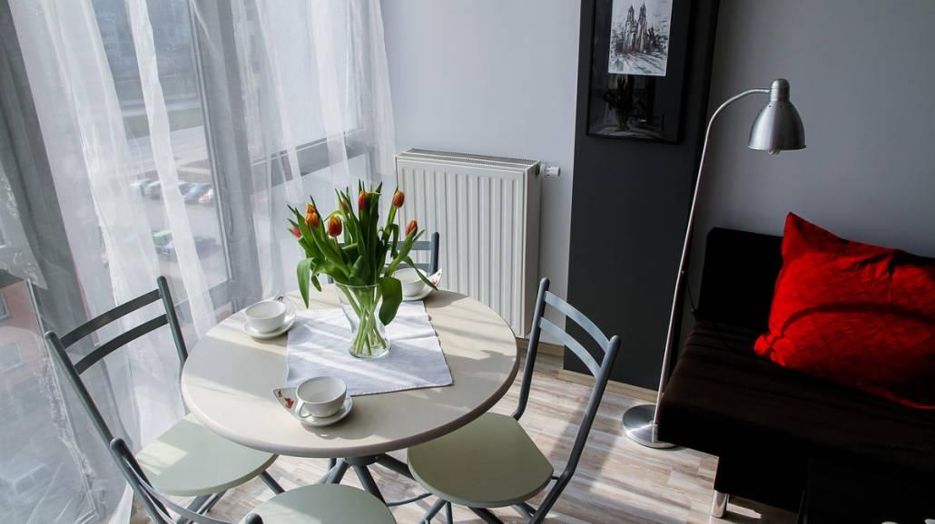 Mieszkanie w Warszawie – jaki metraÅź i ile pokoi wybrać?