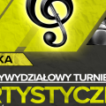 Międzywydziałowy Turniej Artystyczny w Klubie Akademickim ARKA - puchar, rywalizacja, zawody, kabaret, piosenki