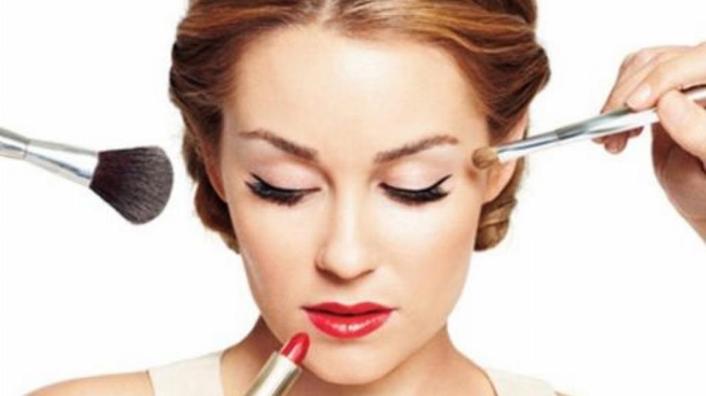 10 trendów w makijażu na sezon wiosna-lato