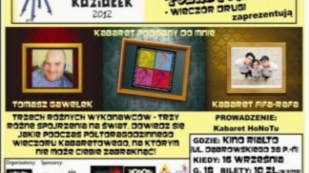 """Wystartował poznański """"Koziołek"""""""