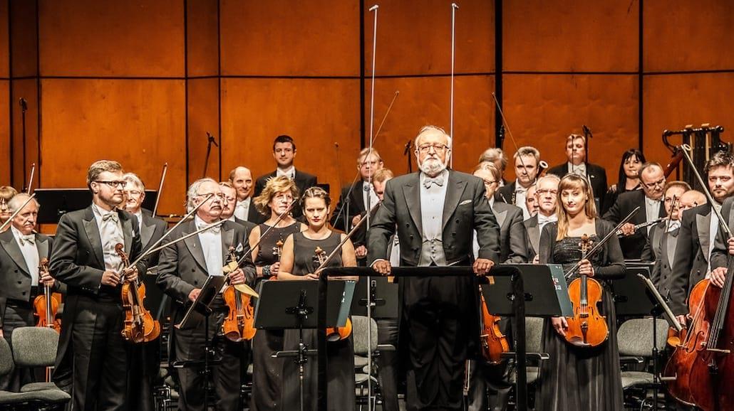 Krzysztof Penderecki wyruszy w tournée po Azji Wschodniej