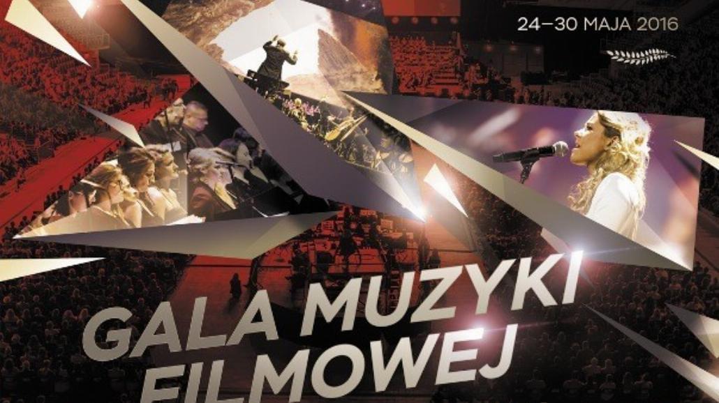 Przeboje kina animowanego na Festiwalu Muzyki Filmowej