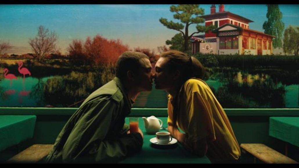 Filmy z serca Romana Gutka podczas T-Mobile Nowe Horyzonty