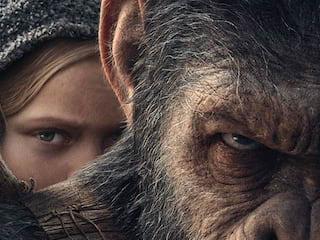 Na co do kina w weekend [PREMIERY] - nowości, lipiec 2017, opisy, Wojna o Planetę Małp, Atomic Blonde