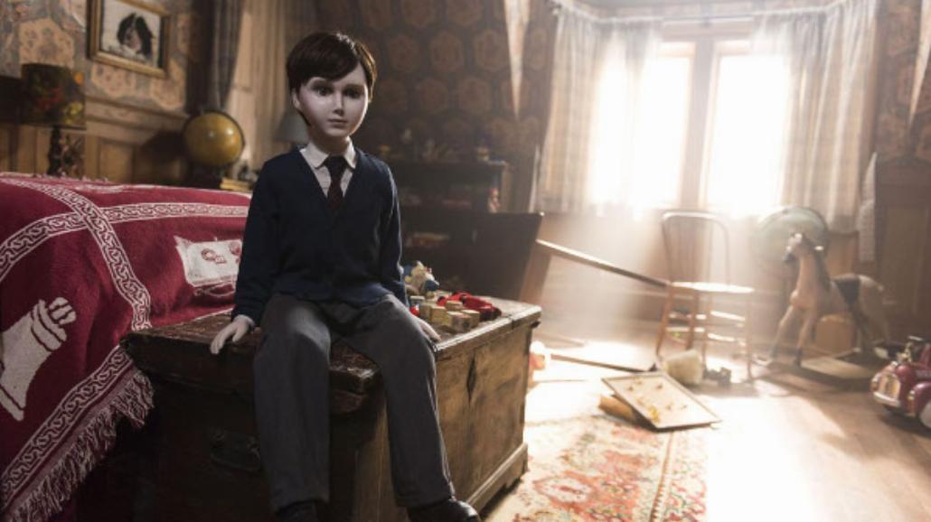 """Chucky, Annabelle i """"The Boy"""", czyli najbardziej przerażające lalki kina"""