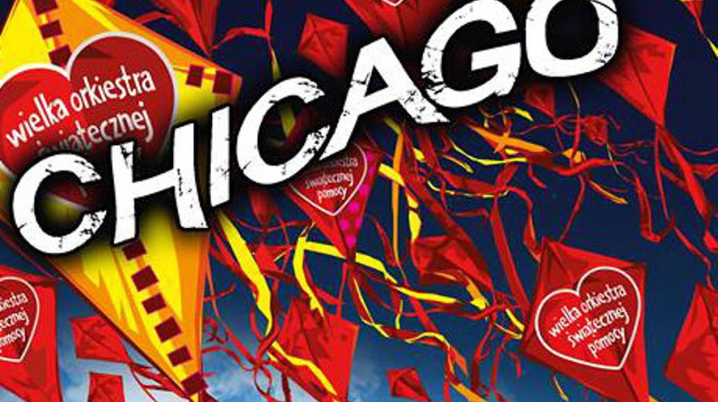 26. Finał WOŚP w Chicago