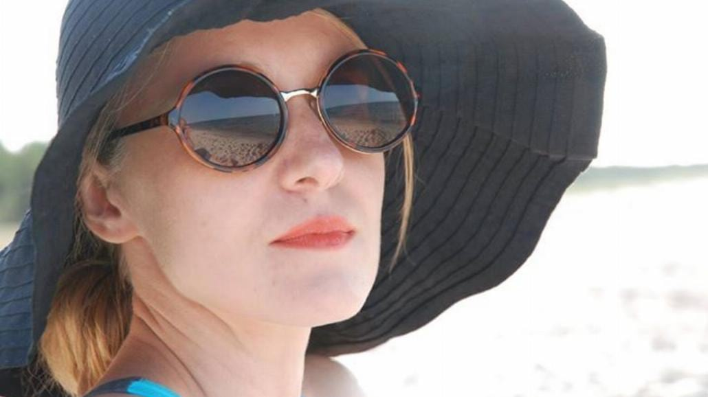 Kobiety z pasją: Justyna Paluch