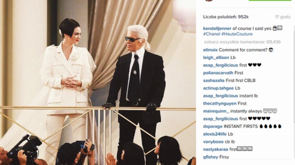 Przyrodnia siostra Kim Kardashian twarzą Chanel, czy to możliwe?