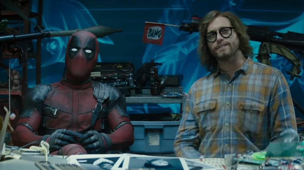 """W Internecie pojawił się nowy zwiastun do filmu """"Deadpool 2""""."""