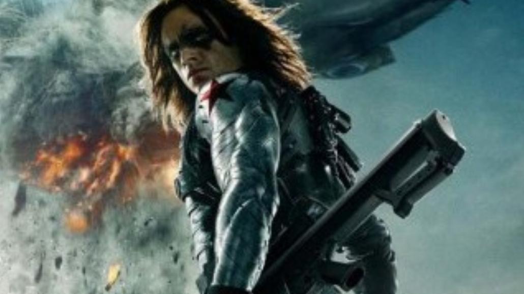 """""""Kapitan Ameryka: Zimowy żołnierz"""" - nowy plakat"""