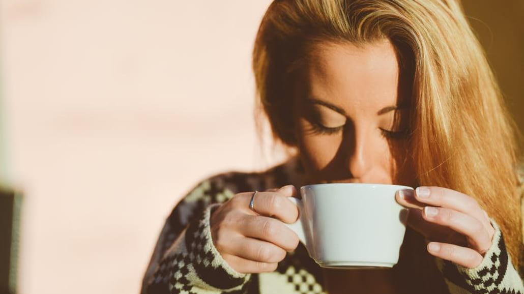 Jak polepszyć nastrÃłj dziewczynie? 5 pomysÅ'Ãłw na szybkie zorganizowanie randki jesieniÄ…
