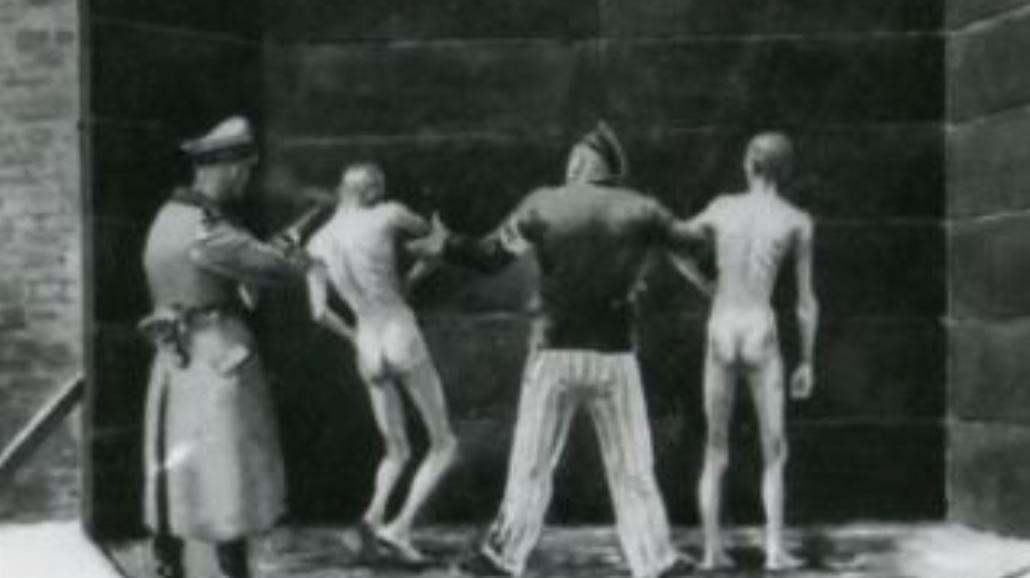 Największa egzekucja w KL Auschwitz