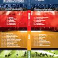 Już jest! Oto festiwalowy rozkład godzinowy Regałowisko Bielawa Reggae Festiwal! - festiwal reggae, reggae, festiwal Regałowisko