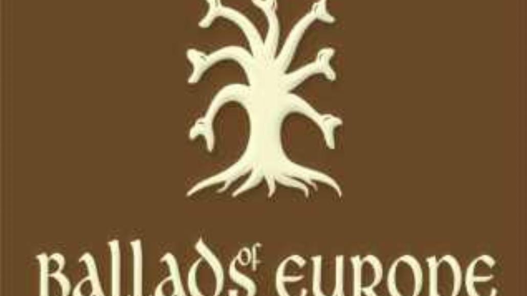 Ballads of Europe w Niepołomicach