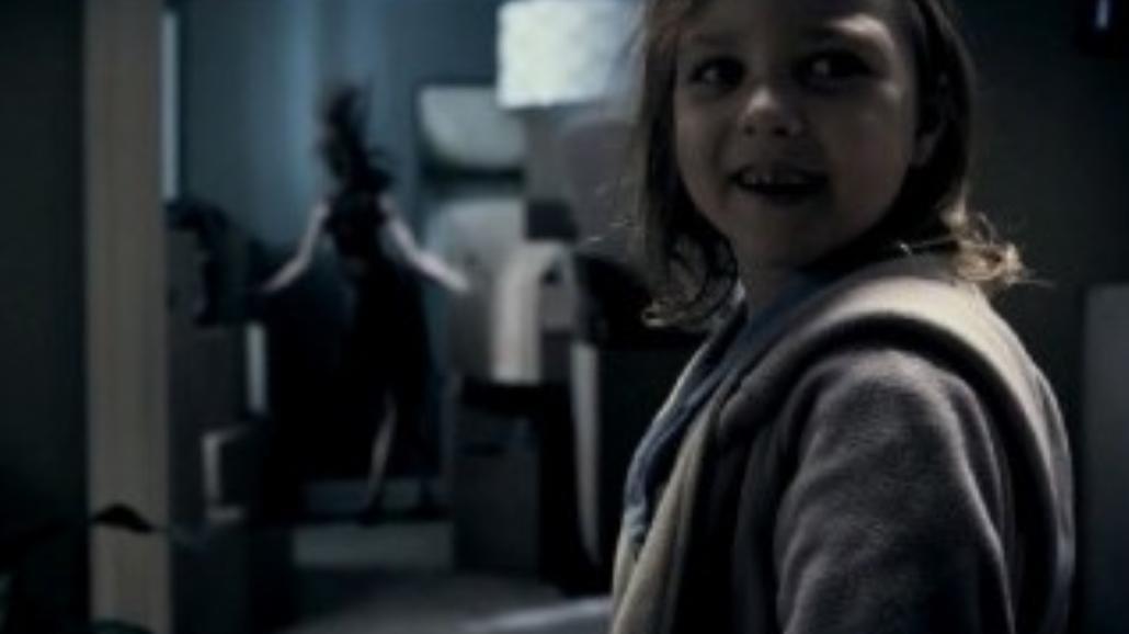 """Horror """"Mama"""" na szczycie box office w USA"""