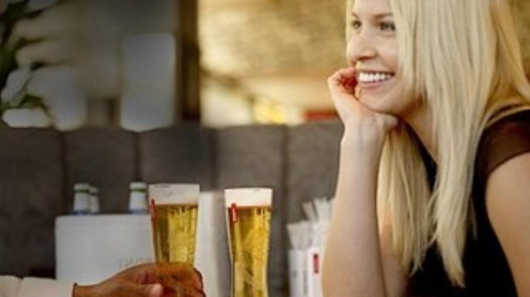 Jak piją kobiety?
