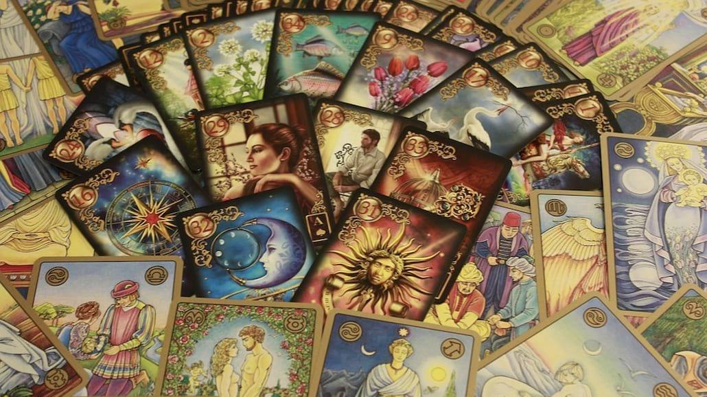 Horoskop miesięczny klasyczny na grudzień