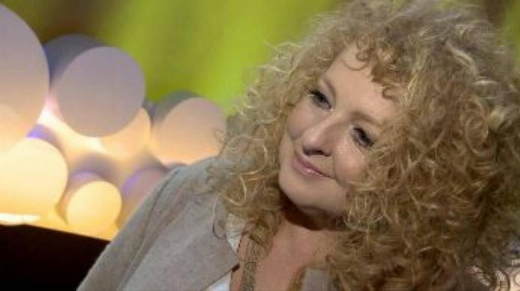 Magda Gessler: dla mnie afrodyzjakiem jest ciekły mózg krewetki