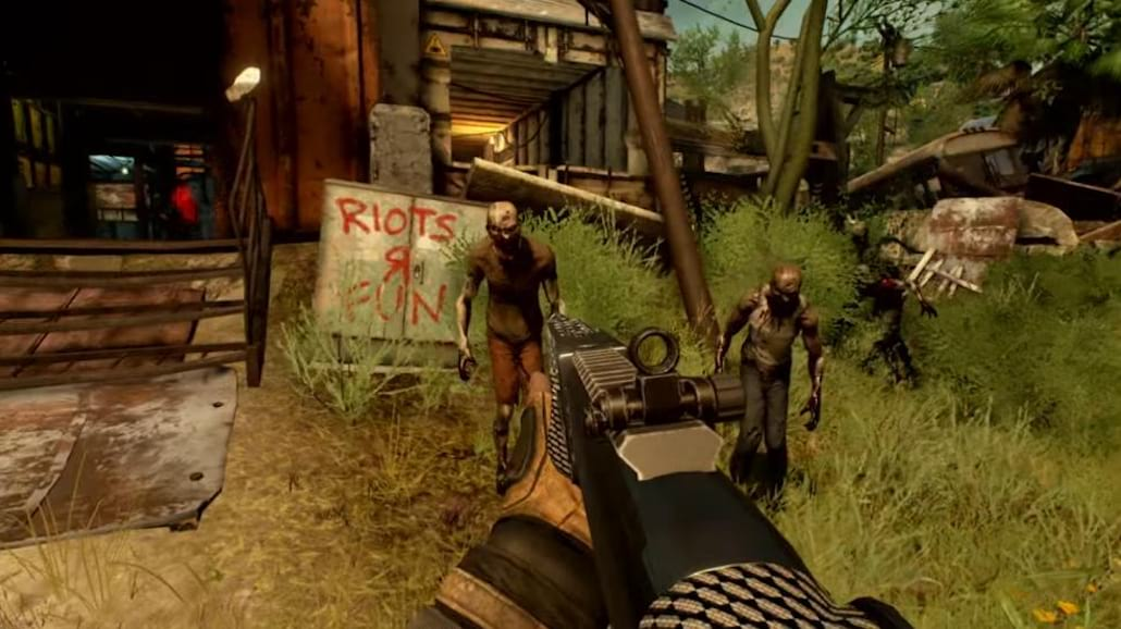 """Dead Alliance"": ruszyła otwarta beta gry"