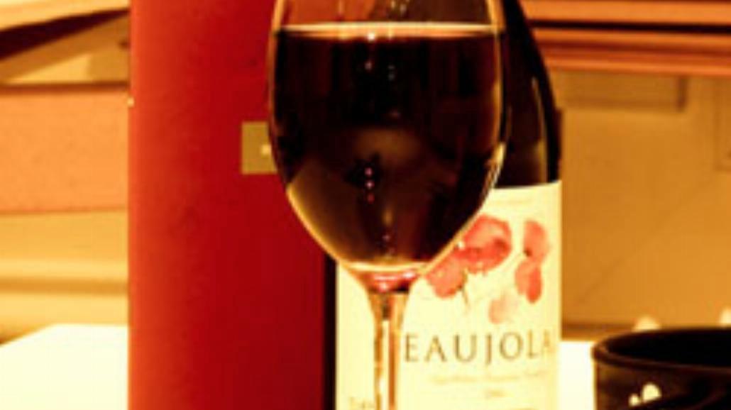 Wino na randkę
