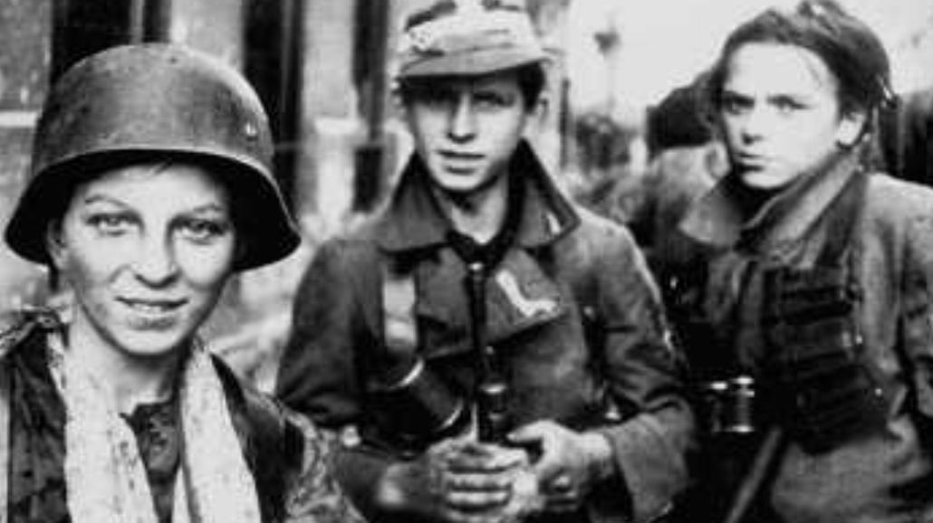 68 lat temu wybuchło Powstanie Warszawskie