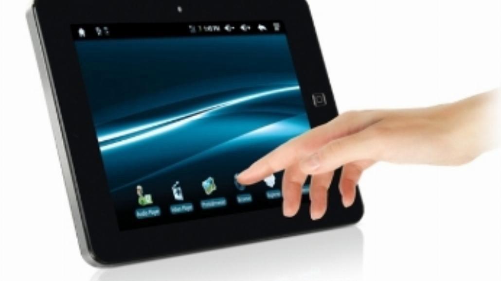 8-calowy tablet debiutuje w Polsce