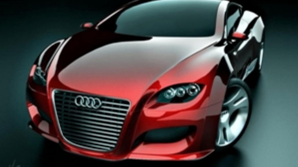 Audi powalczy z Mercedesem