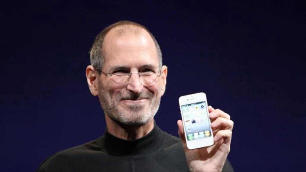 To już czwarta rocznica śmierci Steve'a Jobs'a