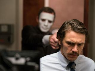James Franco w horrorze o tajemniczym skarbcu [WIDEO] - film, vod, online, premiera, opis, zwiastun